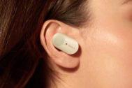 WF-1000XM3, los auriculares bluetooth con los que ignorar a tus compañeros de trabajo