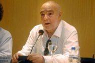 El director de cine Roberto Bodegas.