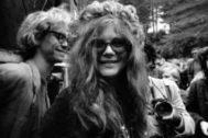 La cantante Janis Joplin en 1970.