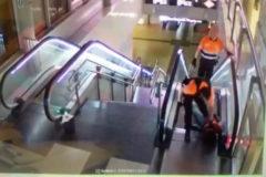 "El vídeo de la paliza a un hombre negro circuló ""entre burlas"" por un chat de vigilantes"