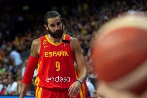 GRAF2011. PAMPLONA.- El jugador de la selección española de...
