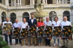 Bedmar celebra la trigésimo tercera edición de la Miga Flamenca y la adelanta al 21 de septiembre