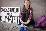 Los columnistas neocon no aman a Greta Thunberg