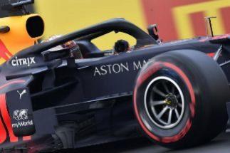 El gran sábado de Verstappen, con la primera 'pole' de su vida