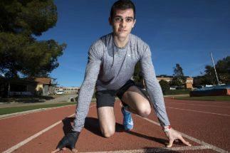 """El largo invierno de Bruno Hortelano: """"Si no puede competir, no competirá"""""""