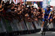 Evenepoel</HIT> se alza con la victoria en la 39ª Carrera Clásica de San Sebastián