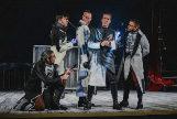 ¿Podría morir el teatro?  'Crimen y telón' tiene la respuesta...