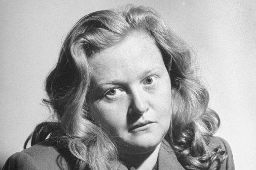 Jerifaltes Ilse horrified Kochthe Nazi the of jailer who bg76yYvf