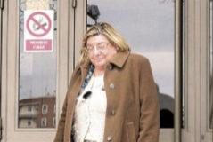 La jueza 'enloquecida' por el comisario Villarejo