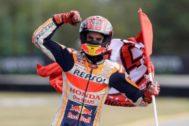 MotoGP - Czech Republic Grand Prix
