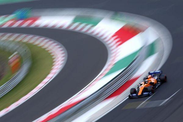 """F1: La Ironía De Sainz Sobre Su Pulso Con Gasly: """"¿No"""
