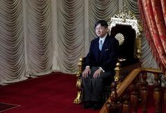 Cómo salvar a la familia imperial japonesa de la extinción