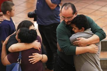 La tragedia de El Paso conmociona México