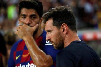 Joan Gamper Trophy - Barcelona v Arsenal