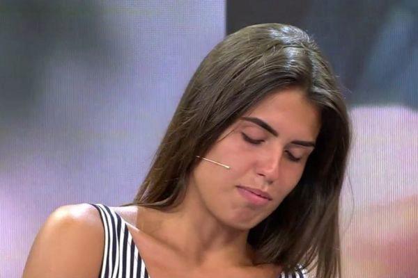 Sofía Suescun en Viva la vida en Telecinco, hundido tras la...