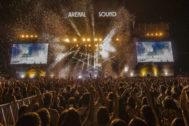 La última jornada del festival ha logrado volver a congregar a más de 300.000 personas.