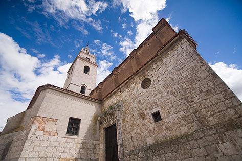 Tordesillas: la ciudad del testamento de Adán | España