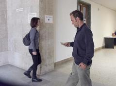 """Un informe italiano dice que Juana Rivas es """"perjudicial para sus hijos"""""""