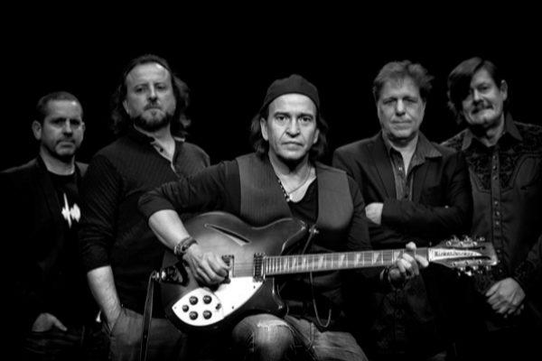 Luis Fonsi, Kiko Veneno, Morat y Los Secretos actuarán en el Concert Music Festival de Sancti Petri