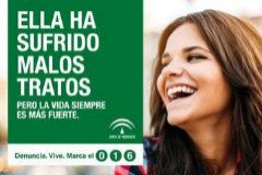 """Las mujeres de la campaña de Andalucía son actrices """"por seguridad"""""""