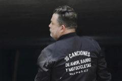 """Miqui Puig: """"En la Barcelona de los 80 había más droga y delincuencia que ahora"""""""
