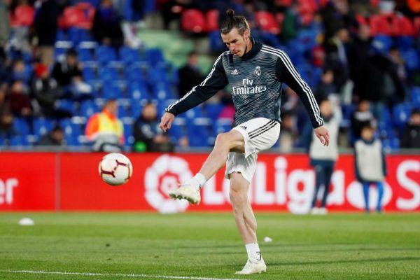 FILE PHOTO: La Liga Santander - Getafe v Real Madrid