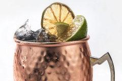 Moscow Mule: la bebida 'comunista' que arrasa en la era de Instagram