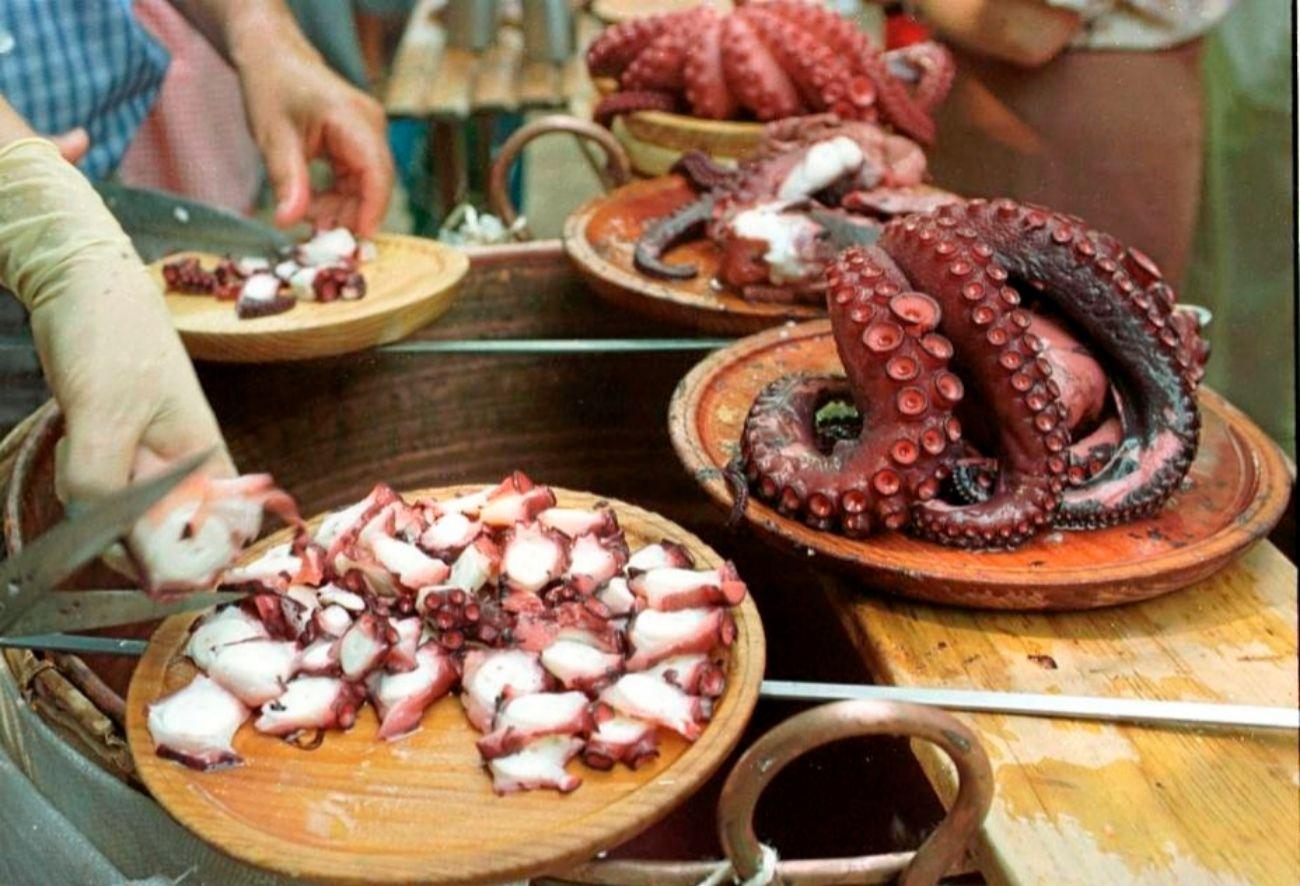 Celebración gastronómica declarada de Interés Turístico Nacional....