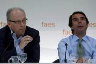 El PP recupera a Gabriel Elorriaga, uno de los críticos de Rajoy, como jefe de asesoría parlamentaria