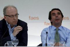 Gabriel Elorriaga, uno de los críticos de Rajoy, será jefe de asesoría parlamentaria