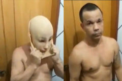 El preso  que trató de huir disfrazado de mujer aparece muerto en su celda