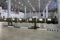Putin dice que no será el primero en desplegar nuevos misiles