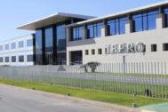 La azulejera Íbero se encuentra ubicada en l'Alcora.