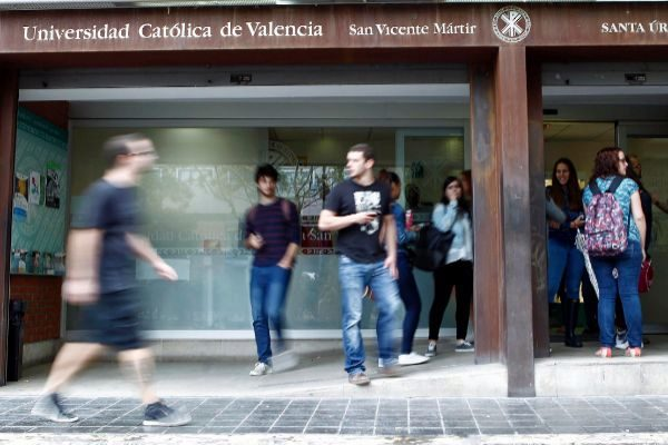 Valencia finalizes a list of properties of the Church to