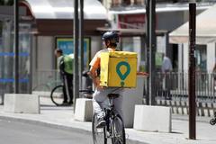 Carrefour y Glovo se unen  para hacer entregas en media hora