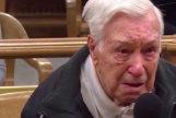 La emotiva defensa de un anciano de 96 años  juzgado por exceso de velocidad