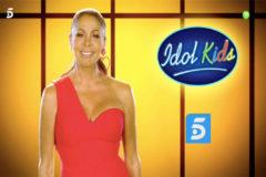 Isabel Pantoja será miembro del jurado de 'Idol Kids'