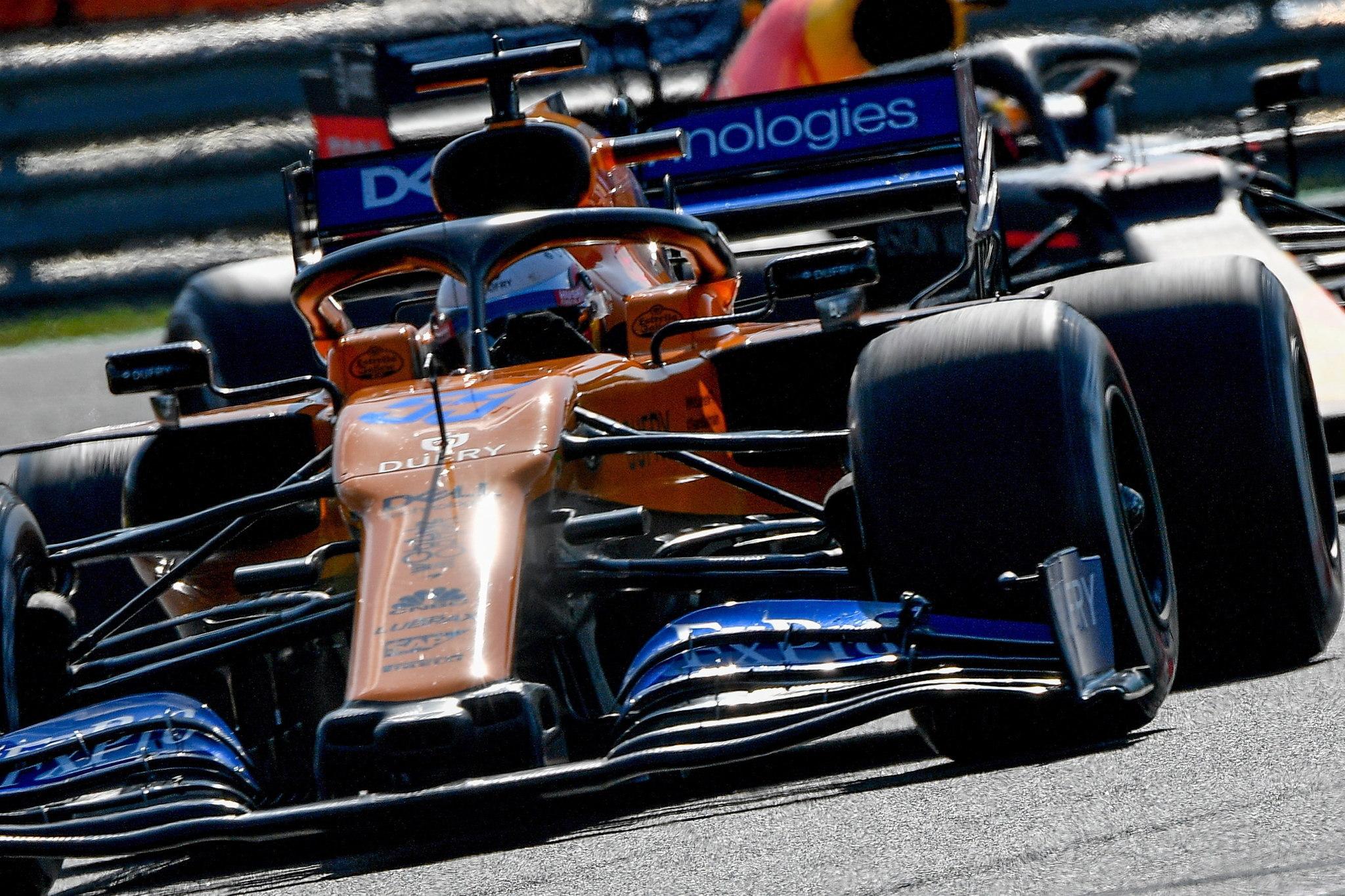 Las vacaciones más dulces de Carlos Sainz, el tercer mejor piloto para la F1