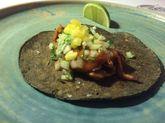 Fue el primer restaurante mexicano de Europa en obtener una estrella...
