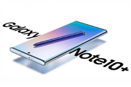 Galaxy Note 10: sigue en streaming y en directo su presentación