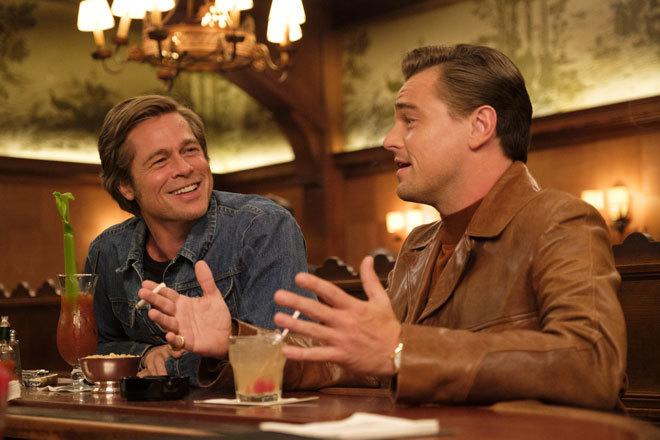 Érase una vez... en Hollywood: la película más personal de Tarantino, una obra maestra
