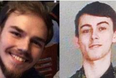 Localizan muertos a los dos adolescentes acusados de tres asesinatos