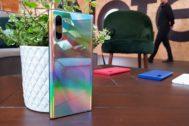 El Galaxy Note 10, entre los 950 y los 1200 euros