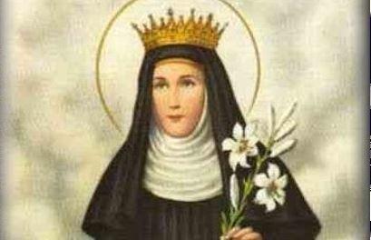Santa Patricia de Constantinopla