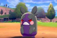 Morpeko en Pokémon Espada y Escudo, cuyas novedades han hecho que Twitter se llene de memes muy divertidos
