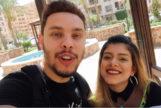 Investigan a una pareja de youtubers por las vejaciones en los vídeos a su bebé