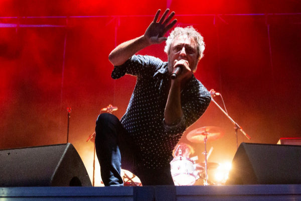 GRAF4130. ARANDA DE DUERO (BURGOS).- El cantante chileno Carlos...