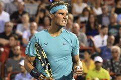 La victoria con la que Nadal vuelve a superar a Federer en los Masters 1.000
