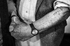 La herida de Mauthausen: los 4.427 españoles  que murieron allí no se olvidan