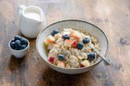 Disfruta de un desayuno saludable ahora que en verano tenemos más tiempo